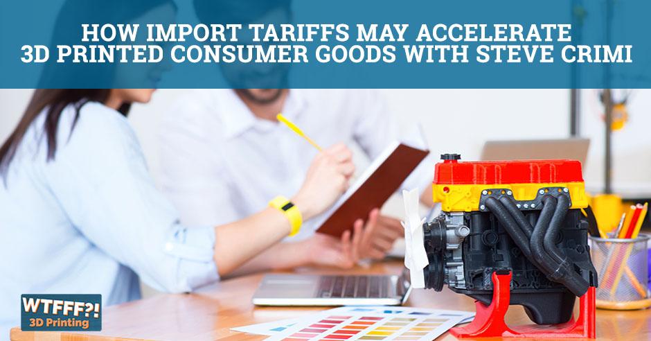 WTFFF 540 | Import Tariffs