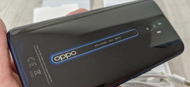 Oppo Reno 2Z: good value for money [Test]