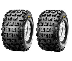 ATV Tire Review Guide