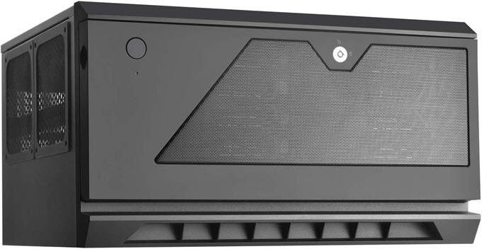 SilverStone-CS381-Micro-ATX-Case