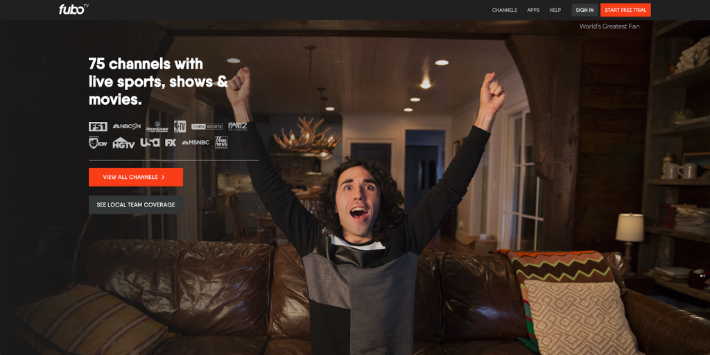 fubotv cord-cutting cable alternatives streaming tv live online