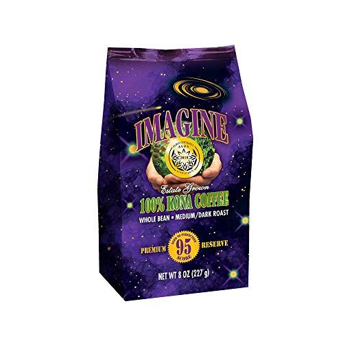 100% Kona Coffee Beans by Imagine