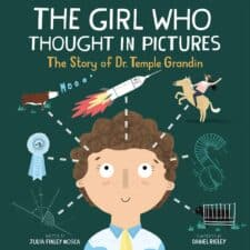 Picture Book Biographies About Inventors and Scientists