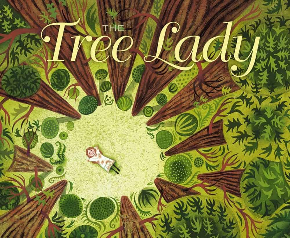 Tree Lady 30 Biographies To Encourage a Growth Mindset