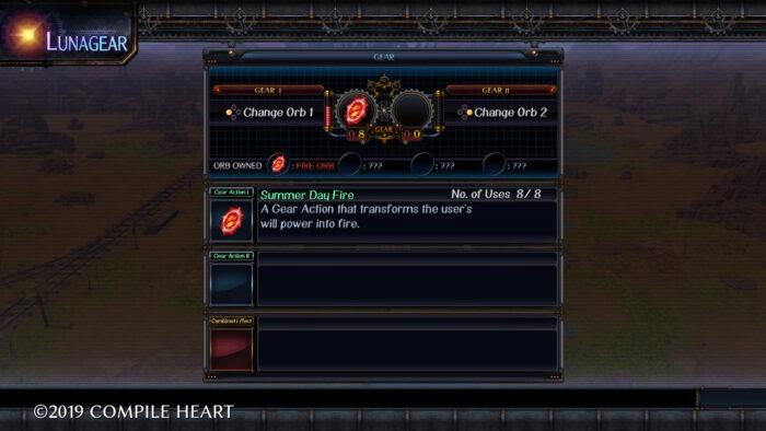 Lunagear in Arc of Alchemist