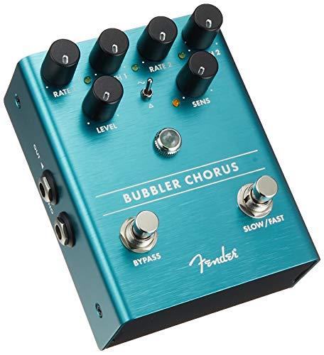 Fender Bubbler Chorus Pedal