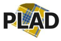 PLAD logo