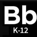 Blackboard K-12 logo
