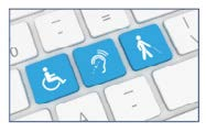 accessibility keyboard keys