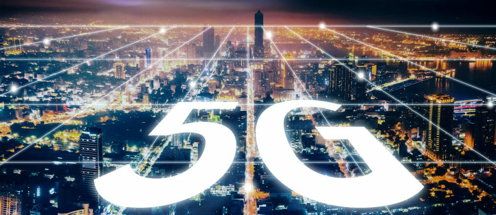 How to redefine data collection using 5G image