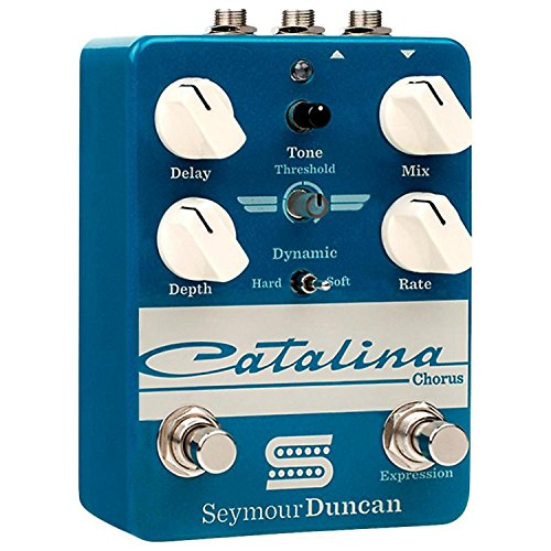 Seymour Duncan Catalina Dynamic Chorus
