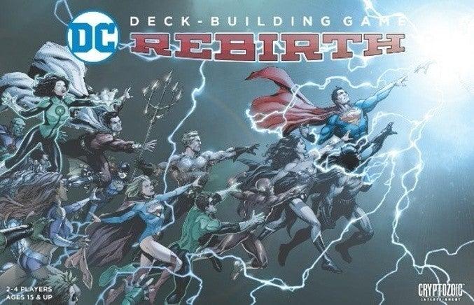 DC Deck Revival