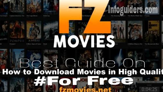 download fzmovies 2020