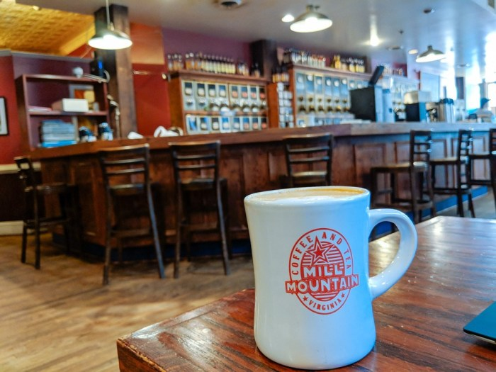 The Ultimate Guide to the Best Coffee Shops in Richmond, Virginia | Countdown to Friday