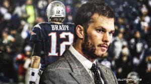 Patriots, Tom Brady.