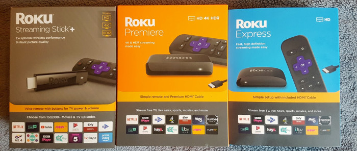 37 Best Roku Channels In The UK For 2020