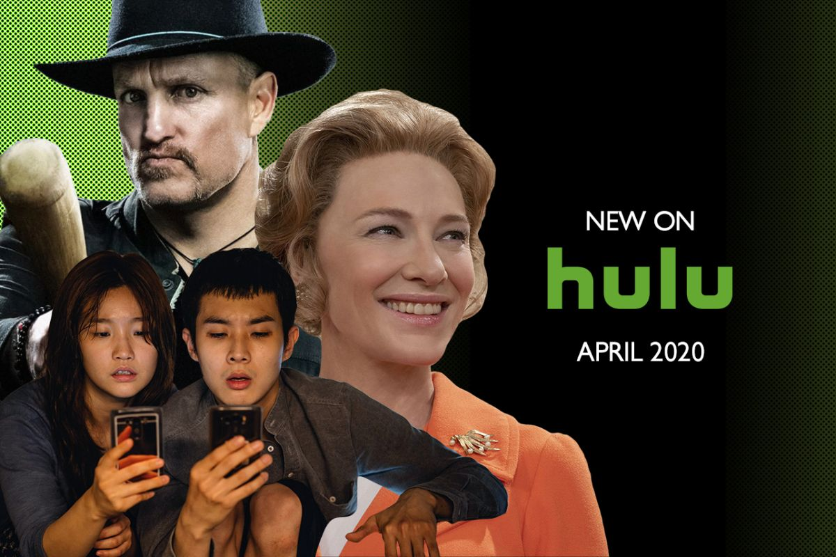 Full list of new Hulu films and shows