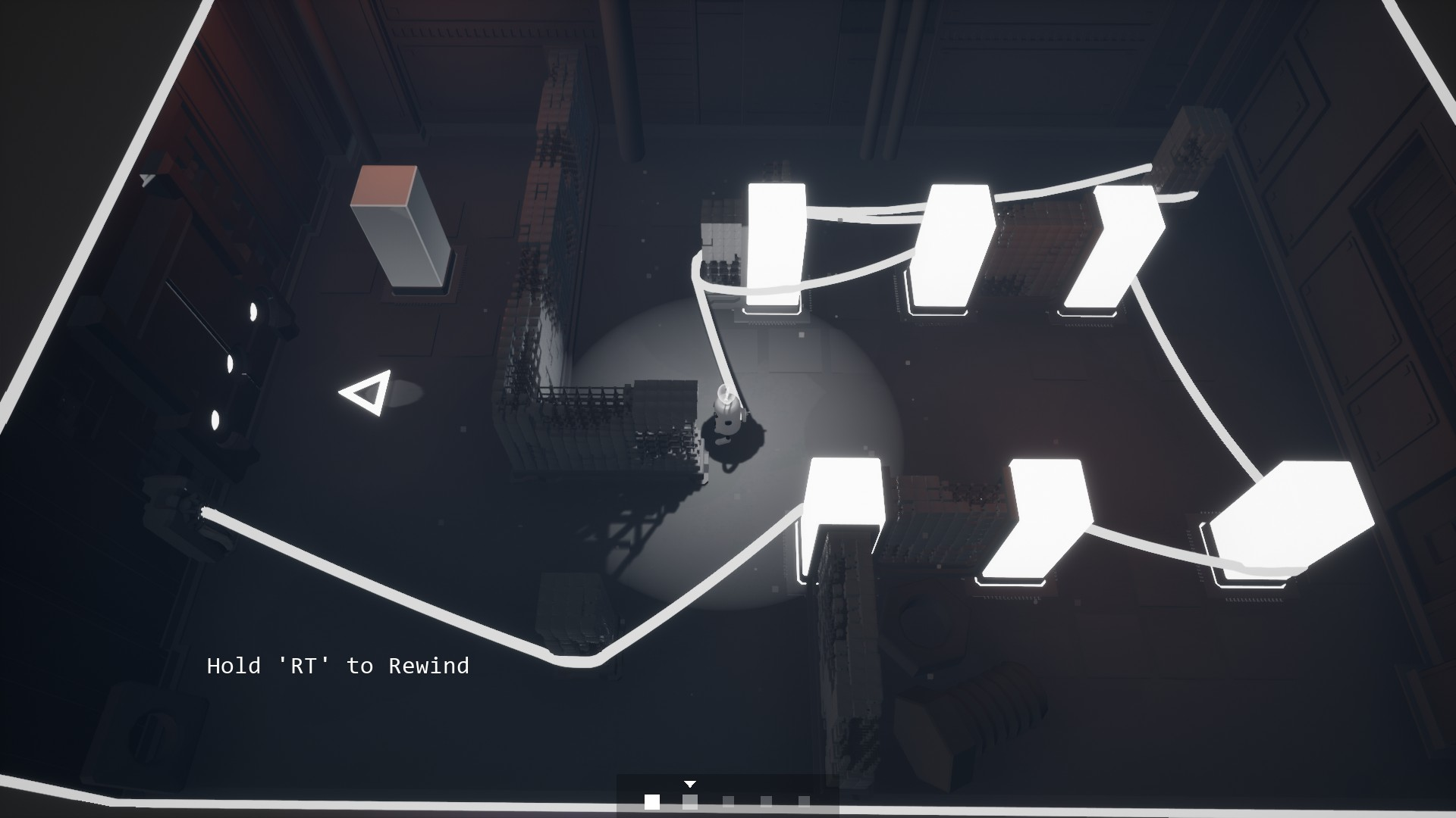 Filament is out now, and maybe it's my favorite puzzle game of 2020.