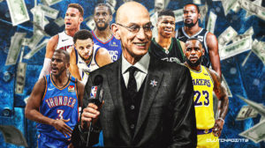 NBA, coronavirus, silver.
