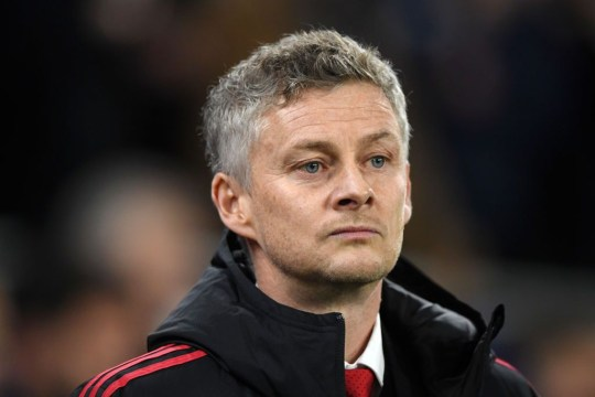 Ole Gunnar Solskjaer wants to take Kane to Manchester United.