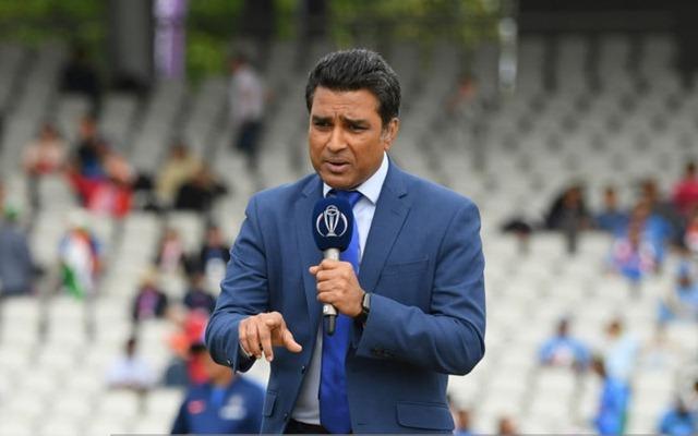 Sanjay Manjrecar