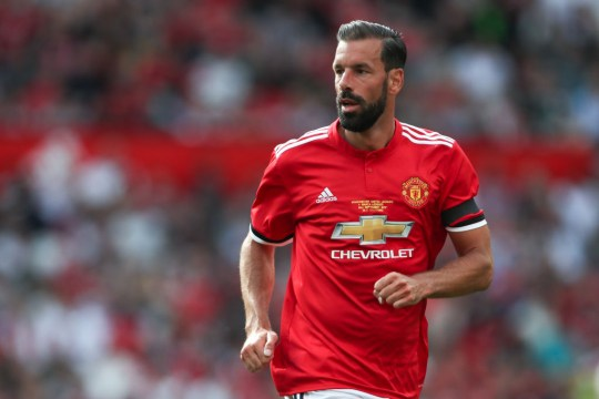 Wayne Rooney compared Harry Kane to the great Ruud of Nistelroy from Manhattan.