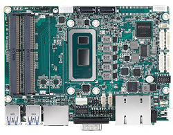 SBC Whiskey Lake 3.5-inch ships with Ubuntu image