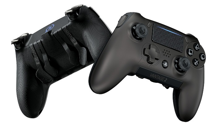 PS4 Controller Alternatives For Those Who Prefers Xbox One Controller