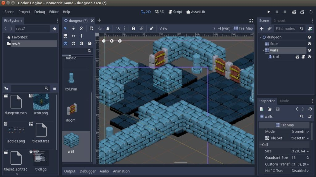 How to Develop Linux Game – Linux Hint