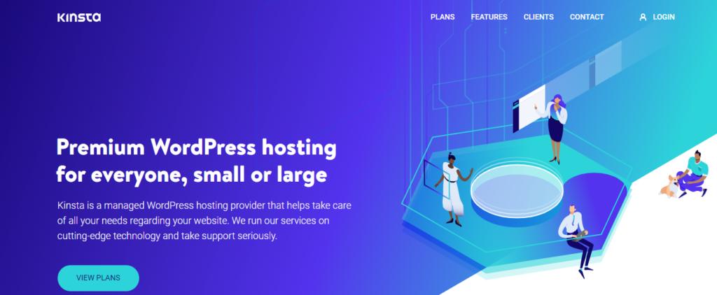 Best web hosting on the news aggregator website in 2020.