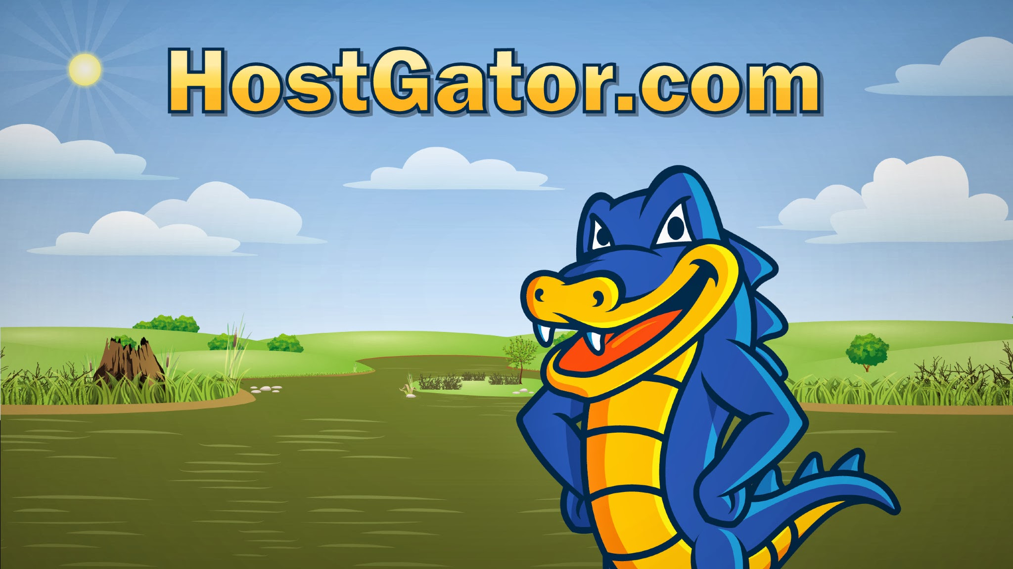 HostGator Hosting Review Sun Web Hosting