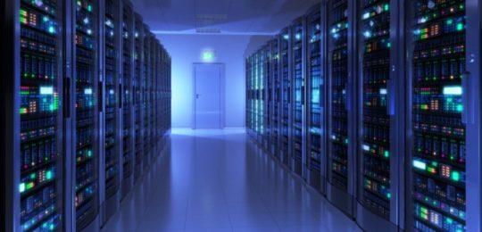 Is cloud hosting safe for business?
