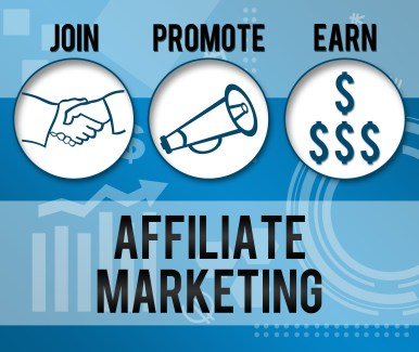 What's your affiliate marketing? Who's providing the best affiliate program in India?