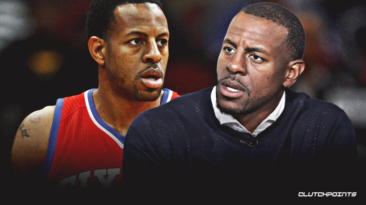 Andre Iguodala, NBA trade gossip, Sixers.