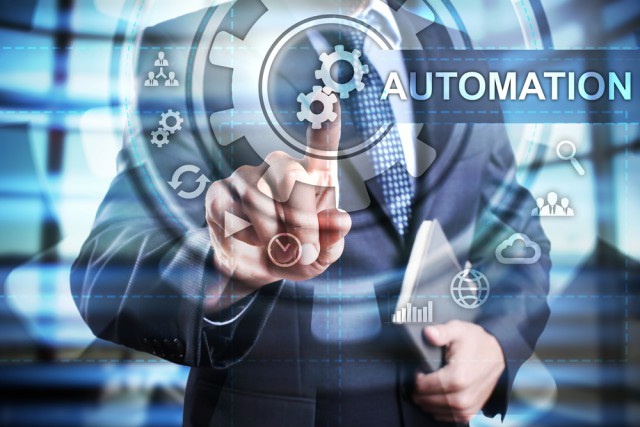 How AI and automation maintain the efficiency of the company right now