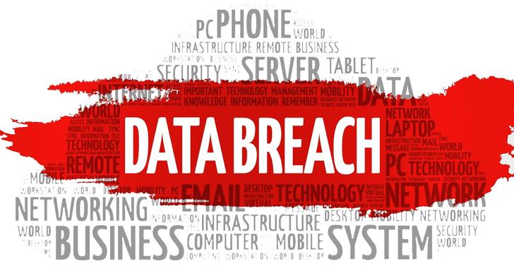 Massive unattributable data break Leaked Tens of Millions of Records