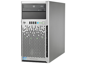 Comparison and Review of Web Server Hardware