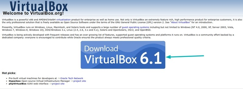 How to install Linux Mint on VirtualBox