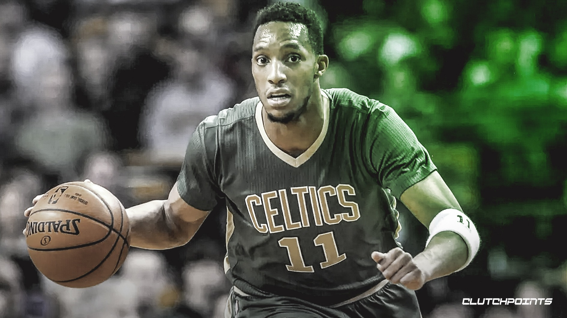 Evan Turner-Celtic falcons.