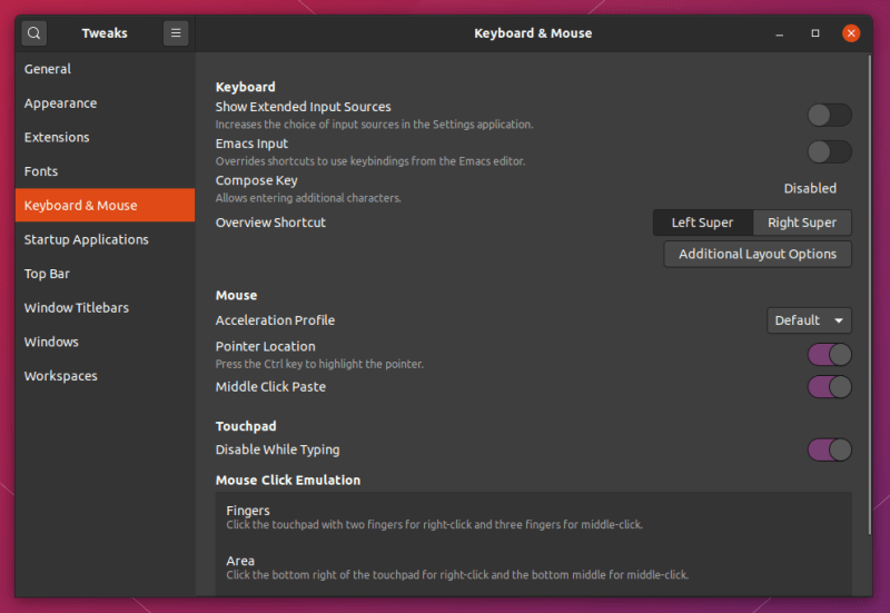 16 Things to do after Ubuntu 20.04 has been installed