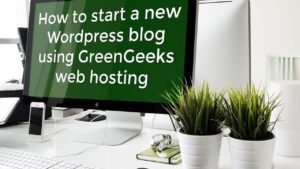 Nigeria's Best Web Hosting Blogging Beach