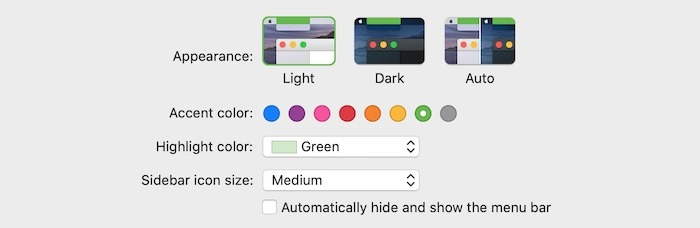 How to customize your desktop for Mac