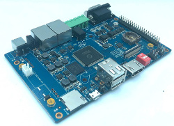 New Banana Pi SBCs are slim down for low-power IoT.