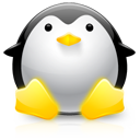 How long has the Linux process been running?