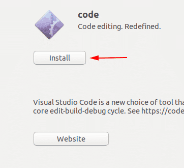 Ubuntu VS Code – Linux Hint