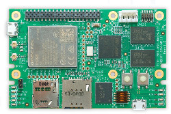 Stinger96 SBC launches and joins a 500-unit STM32MP1x giveaway based on 96Boards
