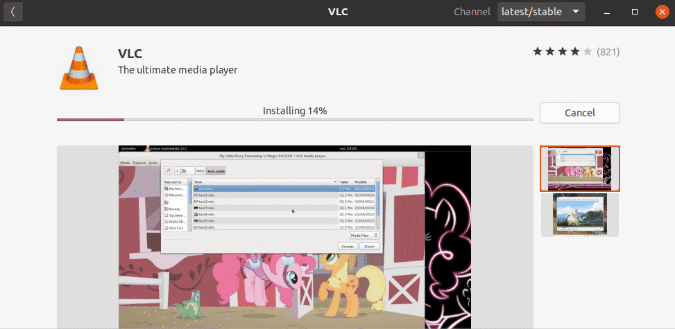 How to install VLC Media Player on Ubuntu 20.04 – Linux Tip