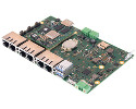 SBC and box PC running Linux on dual-A72 LS1028A