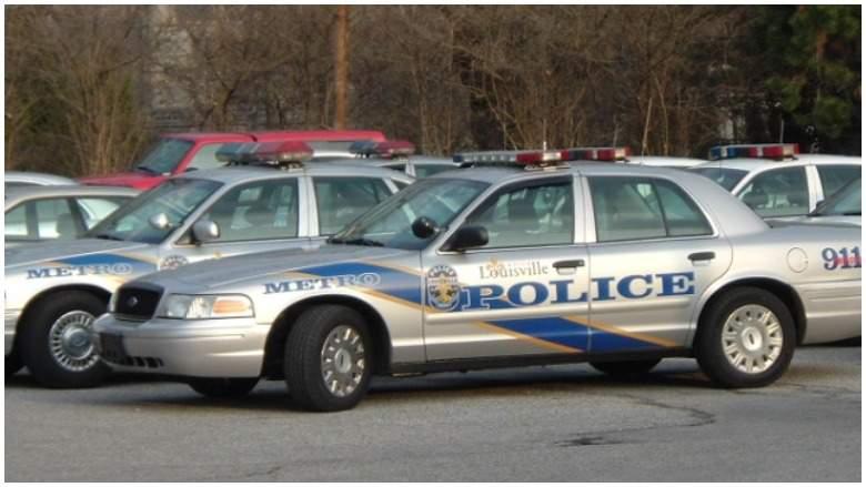 Jonathan Mattingley, Brett Hankison, Miles Cosgrove, Braonna Taylor PD raid.