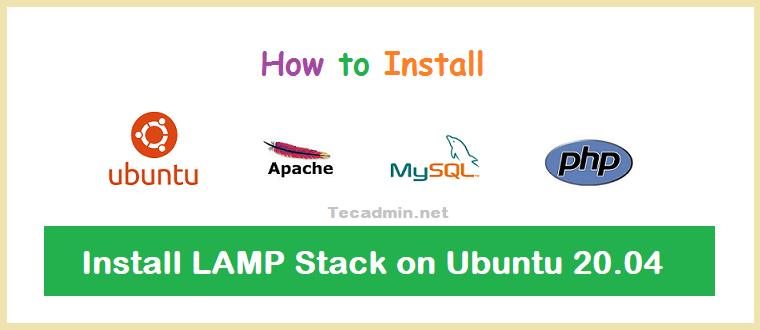 How to install Apache, MySQL & PHP on Ubuntu 20.04?